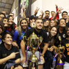 Soberana, Engenharia Unisanta foi a grande vencedora dos Jogos da Unisanta