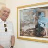 #Unisanta55anos – Mostra Armando Sendin pode ser visitada até 30/5