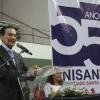 Aula de ciências, filosofia e espiritualidade marca entrega de Título de Professor Honoris Causa a Divaldo Franco, pela Unisanta