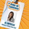 7ª Feira de Carreiras acontecerá na Unisanta, nesta quinta-feira, 25/8