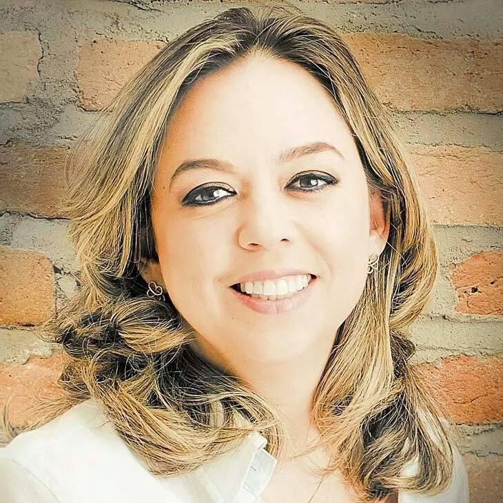 Fernanda Nascimento dará palestra para alunos de Jornalismo na próxima quinta (23) - Fernanda-Nascimento