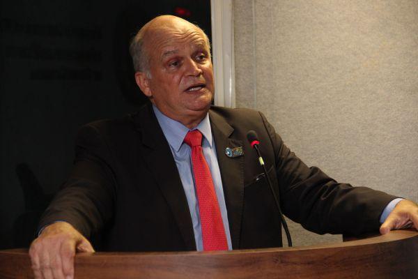 Resultado de imagem para Murilo Pinheiro é presidente da Federação Nacional dos Engenheiros (FNE)