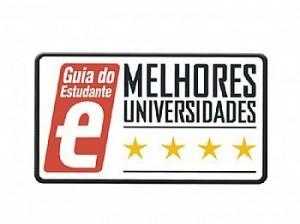 Melhores Universidades - Guia do Estudante