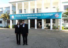 Trabalho do Prof. Ricardo Oi e co-autoras, sobre microempresas, é apresentado dia 22, no Rio de Janeiro