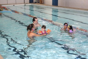 natação baby 1