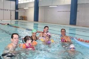 natação baby 5