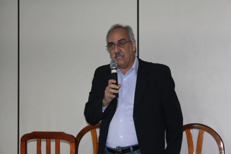 Carlos Alberto de Castro