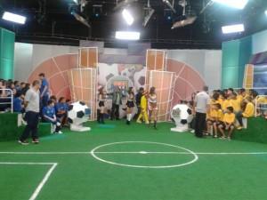 Futebol e crianca 4
