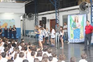 Dia de Santa Cecília 3