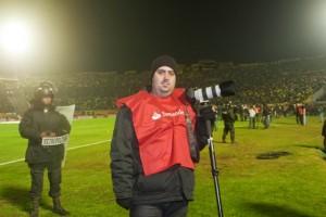 Leandro Amaral_Libertadores Uruguai