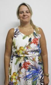 Luciana Lopes Guimarães, uma das autoras da pesquisa.