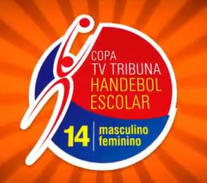 Logo TV Tribuna de Handebol