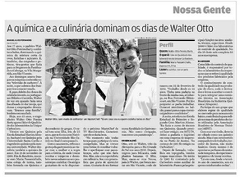 Walter Barty
