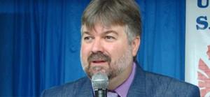 Professor Darrell Champlin