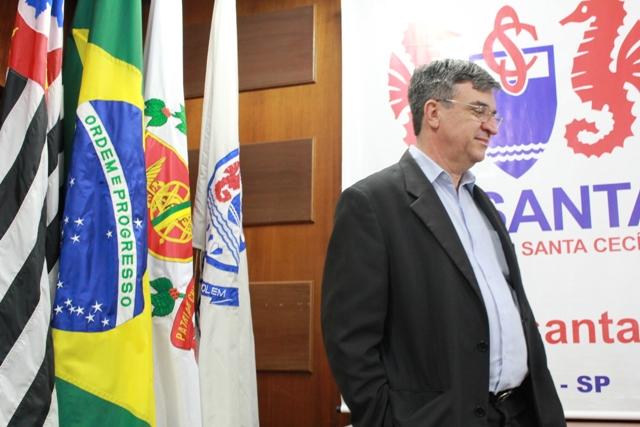 Dr Rui Carlos Botter