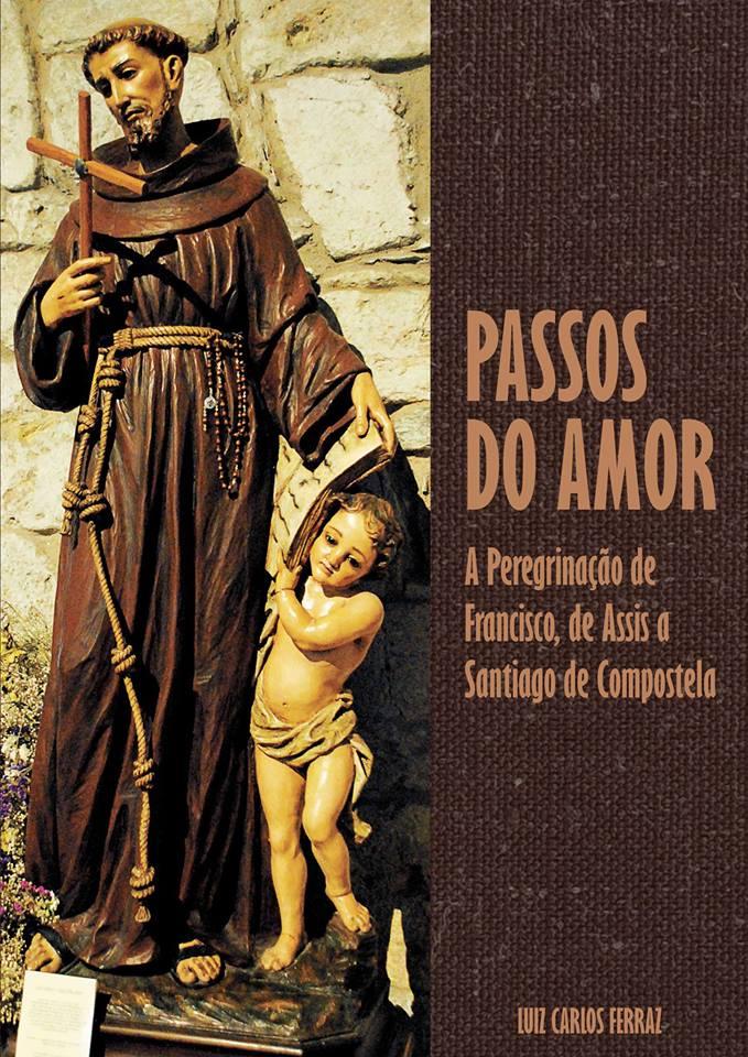 livro LUIS Carlos