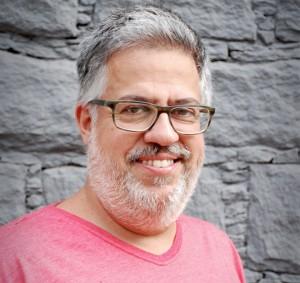 Professor e escritor, André Rittes