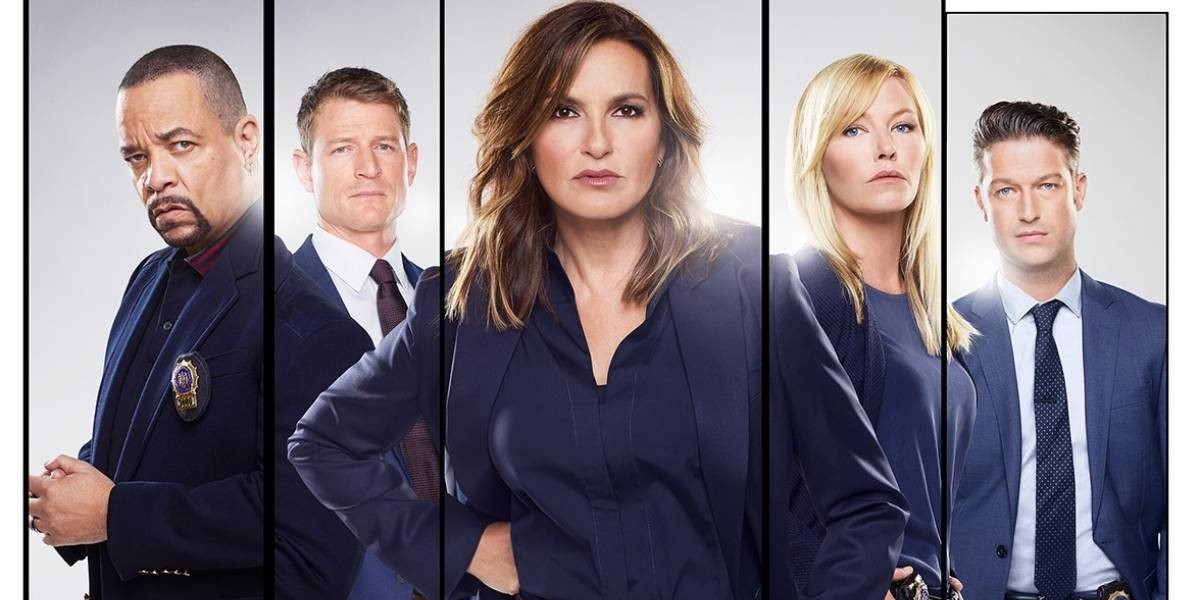 Law and Order – Special Victims Unit (SVU)